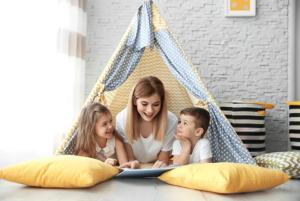 Babysitting pour trouver babysitter – garde d'enfants
